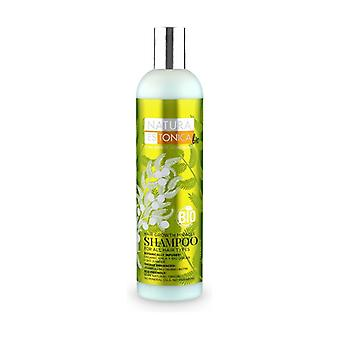 Miraculous shampoo for hair growth 400 ml