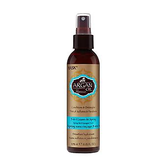 Repair conditioner 5 in 1 without rinsing with argan oil 177 ml