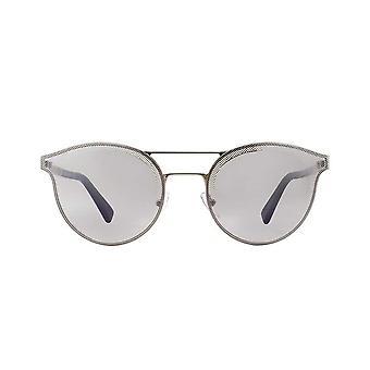 Ermenegildo Zegna - Accessories - Sunglasses - EZ0085_16C - Men - Silver