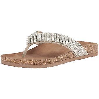Non coté Bryce Slide Sandal féminin