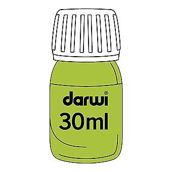 Darwi Ink 30 ml Light Green