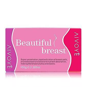 Breast Enlargement Massage Cream - Beautiful Breast Fast Breast Care