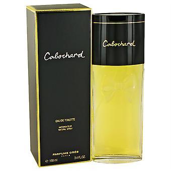 Cabochard Eau De Toilette Spray By Parfums Gres