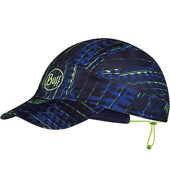 Buff Unisex Sural Adjustable Reflective Running Sports Baseball Cap Hat - Multi