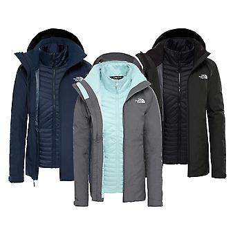 The North Face Ladies Inlux Triclimate Jakke