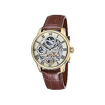 Thomas Earnshaw - Wristwatch - Men - Automatic - ES-8006-06