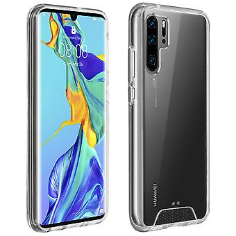 Back cover for Huawei P30 Pro Crystal collection