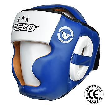VELO Professional Boxing Head Guards HDG5