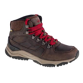 Keen Innate Leather Mid WP 1023465 trekking all year women shoes