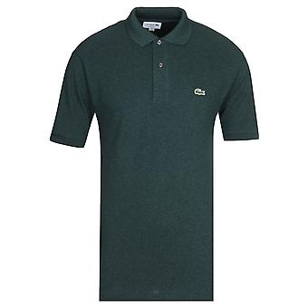 Lacoste Green MC Homme Polo Shirt