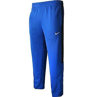 Nike Heren League Warme Broek - MD / Royal / Antraciet