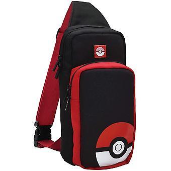 Hori Pokemon Trainer Pack Poke Ball voor Nintendo Switch