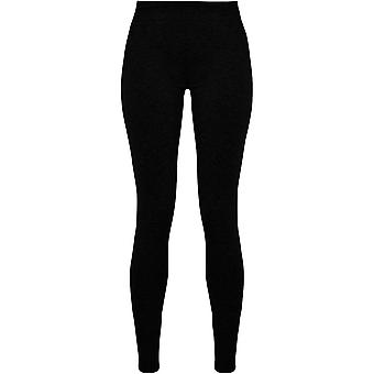 Build Your Brand Womens/Ladies Jersey Stretch Leggings