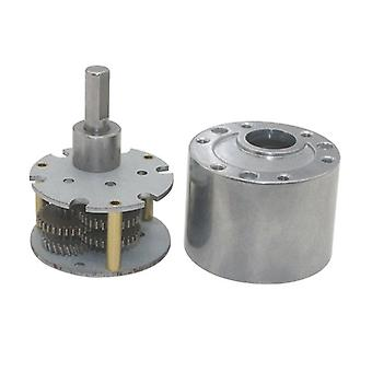 37gb Gear Reducer For Motors