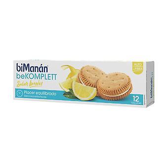 レモンクッキー 12個