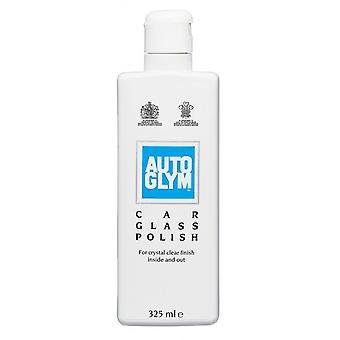 Autoglym bil glas polish, 325ml