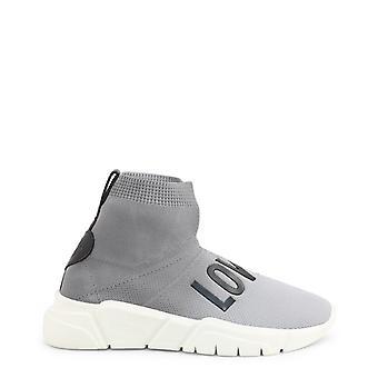 Love moschino - ja15123g1biq -women's sneakers