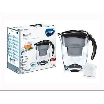 Brita M+ Elemaris XL Wasserfilter Schwarz 1024031