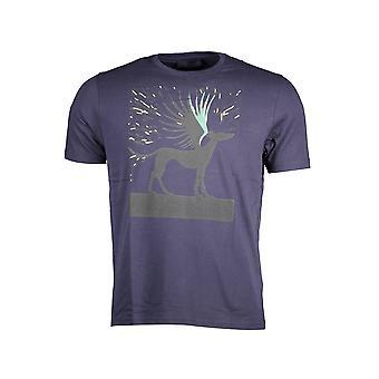 TRUSSARDI T-shirt Short sleeves Men 32T00163 1T004448