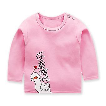 Vêtements pour bébés pour enfants, T-shirt, Tops,'s Top Underwear