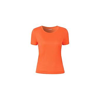 Quick Dry, Light Breathable T-shirt, O-neck Short Sleeved, Comfortable