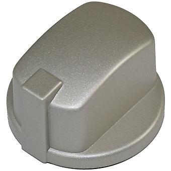 Indesit kompatibel Ofen Kocher Hob Control Knob Inox Pack von 1