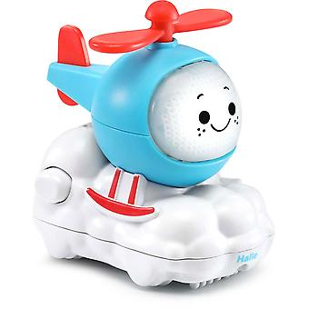 Vtech Toot-Toot Cory Carson SmartPoint Halle Copter (English Version)