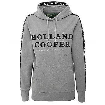 Holland Cooper Deluxe Hoodie