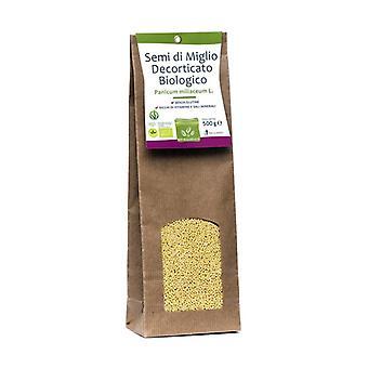 Organic Millet Seeds 500 g