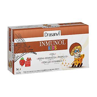 Immunol Kids 14 vials