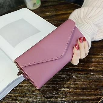 Wristband Clutch Wallet And Large Card Purse Handbag
