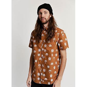 Men's Button-up