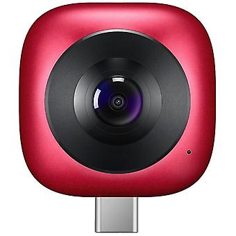 Original 360 Panoramic Camera Lens - Wide Angle 3d Live Motion