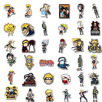 Japon Anime Naruto Styling Vinyl Decal Stickers
