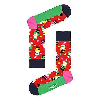 Happy Socks Santa Socks Gift Sets - Multi