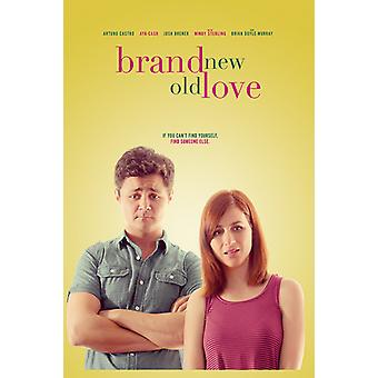 Brrand New Old Love [DVD] USA import