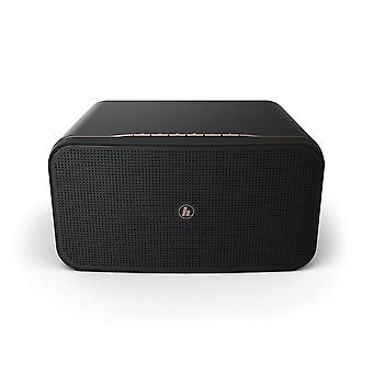 "Hama Smart Speaker ""SIRIUM2000AMBT"", Alexa/Bluetooth®, Black"