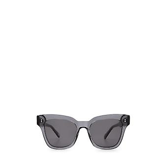 Chimi #005 grey unisex sunglasses