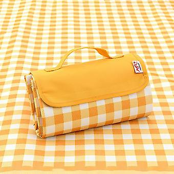 Picnic Mat, Durable Double Sided Waterproof Machine Washable, 200 * 220CM