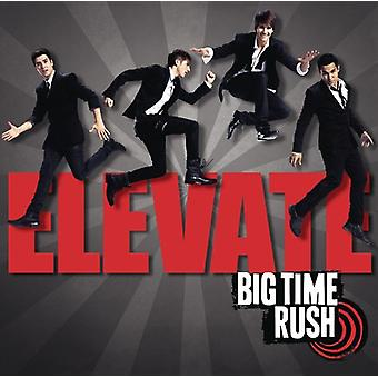 Big Time Rush - nostaa [CD] USA tuonti