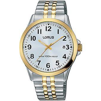 "Mens Watch Lorus RS972CX9, קוורץ, 38 מ""מ, 10ATM"