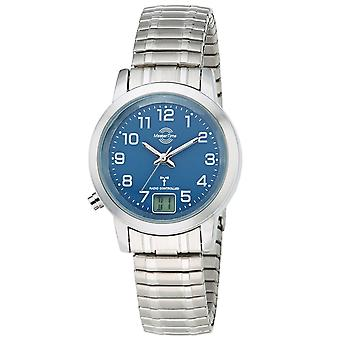 Ladies Watch Master Time MTLA-10492-32M, Quartz, 34mm, 3ATM