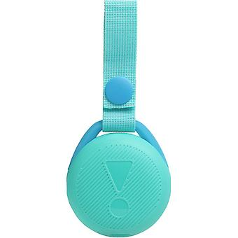 JBL JR POP Waterproof portable Bluetooth Speaker Designed for Kids - Aqua Teal