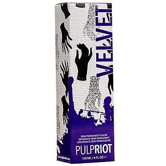 Pulp Riot Semi Permanent Hair Color - Velvet