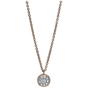 Luna Creation Promessa Collier 4F361R8-1