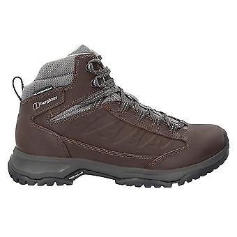 Berghaus Expeditor Ridge 2.0 Womens Outdoor Walking Boot Shoe Brown