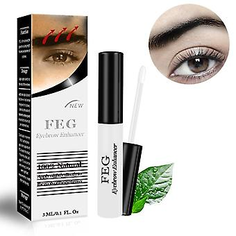Enhancer Eyebrow Growth Serum Eyelash Growth Liquid Makeup / Longer Thicker