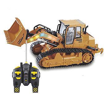 Remote Control Rc Excavator Truck