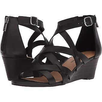 Lucky Brand Women's Jewelia Wedge Sandal