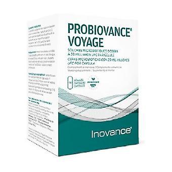 Probiovance Voyage 14 capsules